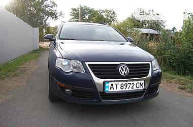 Volkswagen Passat B6 2009 в Калуше