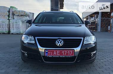 Volkswagen Passat B6 2009 в Ковеле