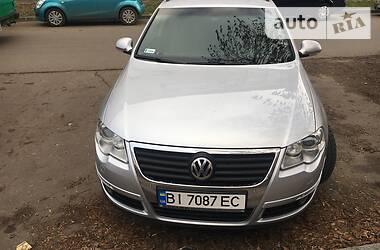 Volkswagen Passat B6 2010 в Полтаве