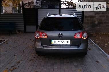 Volkswagen Passat B6 2009 в Угледаре