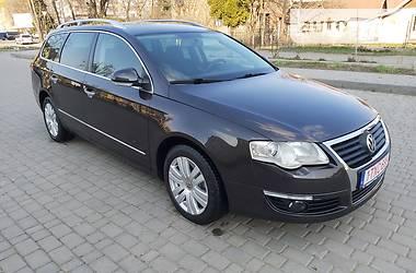 Volkswagen Passat B6 2010 в Коломые