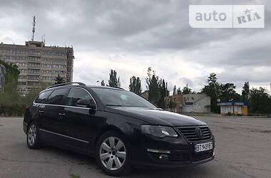 Volkswagen Passat B6 2008 в Новой Каховке