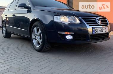 Volkswagen Passat B6 2007 в Новой Каховке