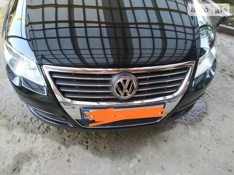 Volkswagen Passat B6 2005 в Житомире