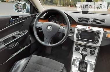 Volkswagen Passat B6 2006 в Краматорске