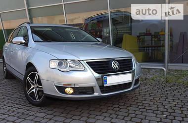 Volkswagen Passat B6 2010 в Самборе