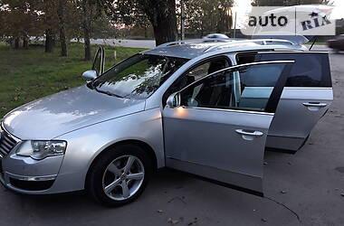 Volkswagen Passat B6 2009 в Херсоне