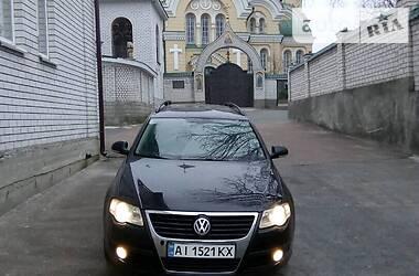Volkswagen Passat B6 2007 в Новограде-Волынском