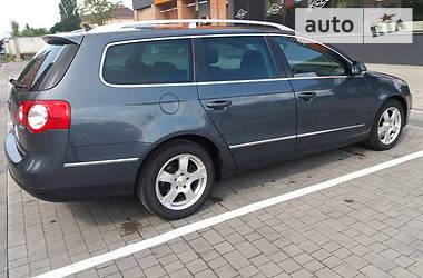 Volkswagen Passat B6 2008 в Вараше