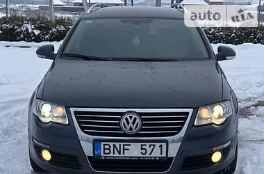 Volkswagen Passat B6 2006 в Хусте