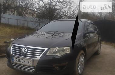 Volkswagen Passat B6 2008 в Умани