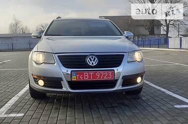 Volkswagen Passat B6 2005 в Нововолынске