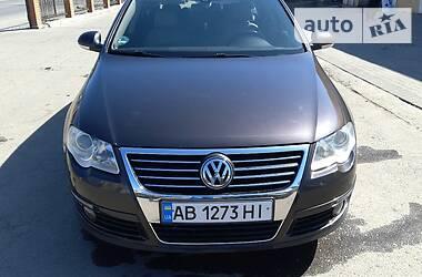 Volkswagen Passat B6 2009 в Виннице