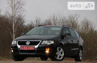 Volkswagen Passat B6 2010 в Трускавці
