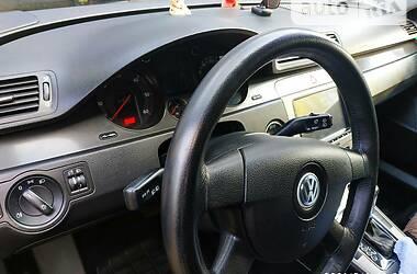 Унiверсал Volkswagen Passat B6 2006 в Василькові