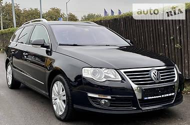 Универсал Volkswagen Passat B6 2007 в Луцке