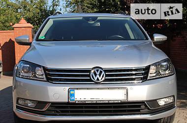Volkswagen Passat B7 2.0 103KW Panorama