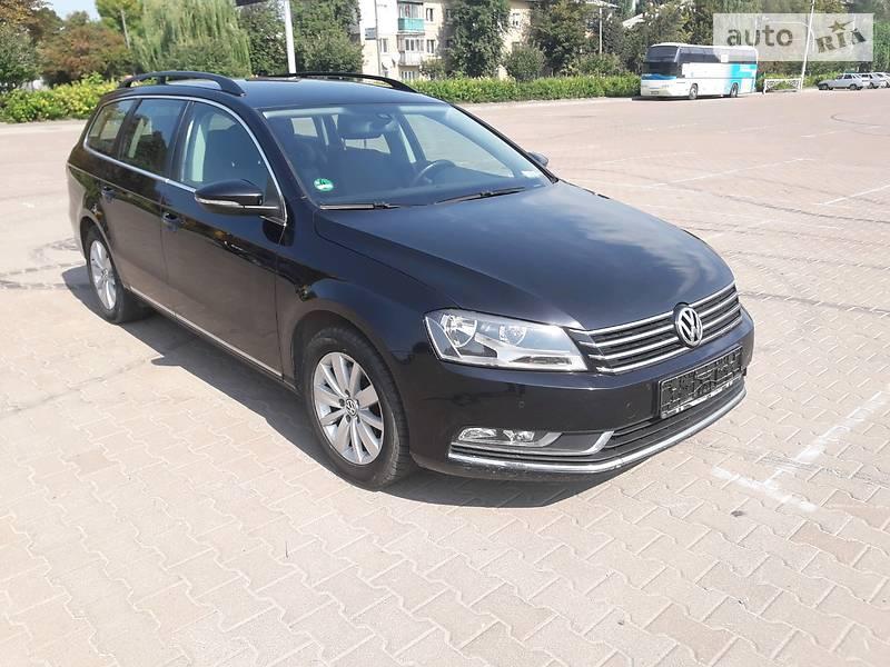 Volkswagen Passat 2011 года в Житомире