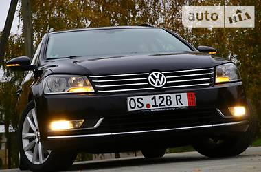 Volkswagen Passat B7 YAK NOVE AVTO 103 KW