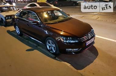 Volkswagen Passat B7 SE maximal