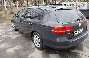 Volkswagen Passat B7 2014 в Староконстантинове