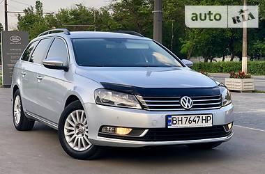Volkswagen Passat B7 2013 в Одесі