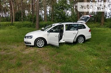 Volkswagen Passat B7 2011 в Радивиліві