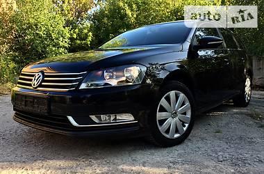 Volkswagen Passat B7 2013 в Бердичеве