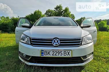 Volkswagen Passat B7 2012 в Радивилове