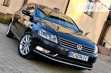 Volkswagen Passat B7 2011 в Стрые