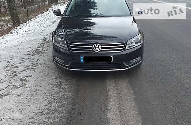 Volkswagen Passat B7 2011 в Полонном