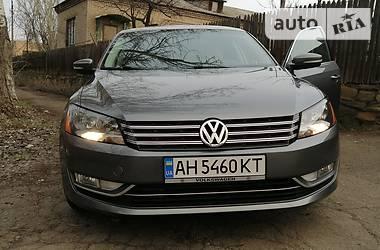 Volkswagen Passat B7 2013 в Торецке