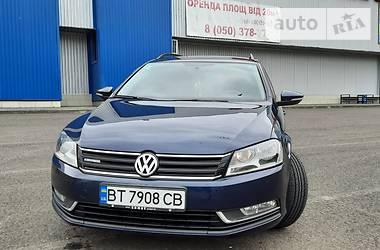 Volkswagen Passat B7 2013 в Геническе