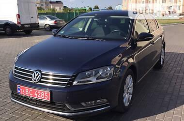 Volkswagen Passat B7 2011 в Луцке
