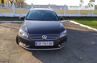 Volkswagen Passat B7 2013 в