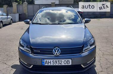 Volkswagen Passat B7 2013 в Покровске