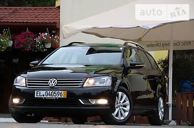 Volkswagen Passat B7 2012 в Трускавце