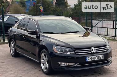 Volkswagen Passat B7 2012 в Бердичеве