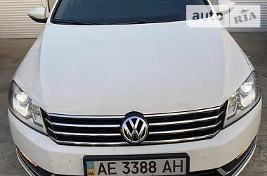 Volkswagen Passat B7 2011 в Никополе