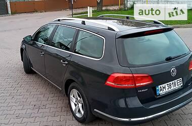 Volkswagen Passat B7 2011 в Житомире