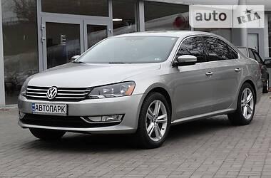 Volkswagen Passat B7 2014 в Днепре
