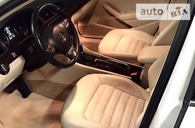 Седан Volkswagen Passat B7 2013 в Одессе