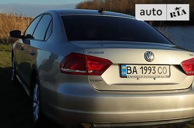 Volkswagen Passat B7 2014 в Голованевске
