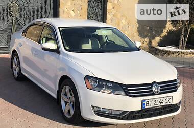 Volkswagen Passat B7 2015 в Херсоне