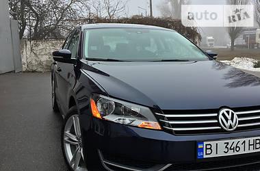 Volkswagen Passat B7 2014 в Нежине