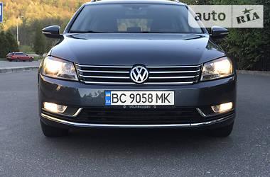 Volkswagen Passat B7 2012 в Дрогобыче