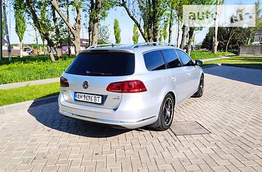 Volkswagen Passat B7 2011 в Покровске