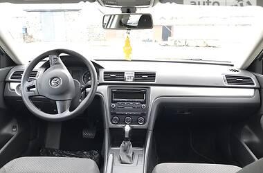 Седан Volkswagen Passat B7 2014 в Ковеле
