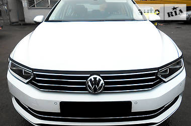 Volkswagen Passat B8 2015 в Запорожье