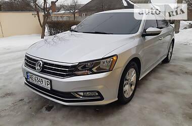 Volkswagen Passat B8 2016 в Краматорську
